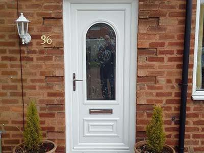 External Upvc Composite Doors Patio French Doors