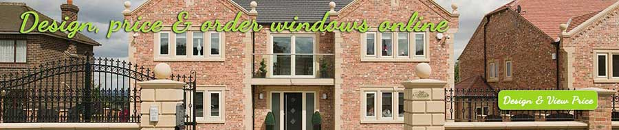 order you new upvc windows online