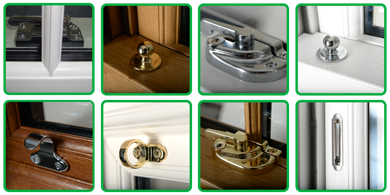 upvc sash windows hardware