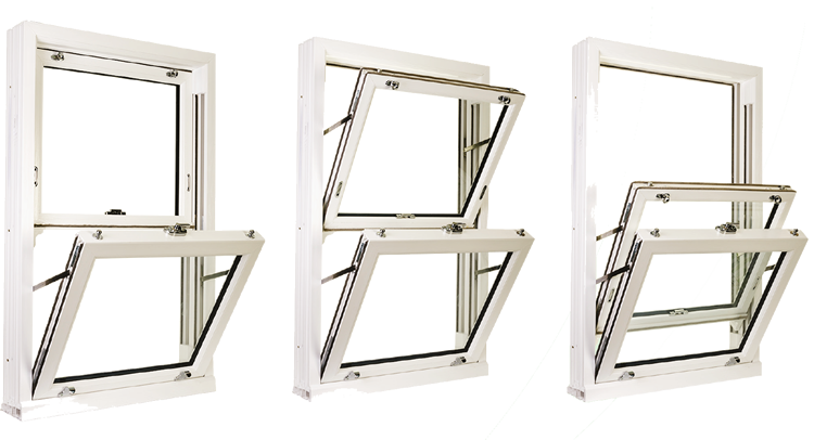 tilt feature for upvc sash windows
