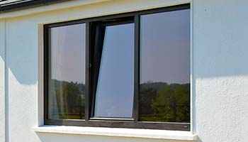 grey tiltn turn upvc windows