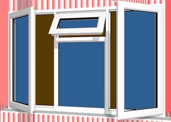Upvc Windows Supply Only Diy Upvc Windows Online