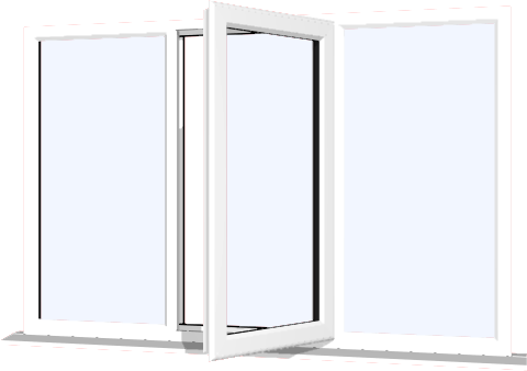 White upvc window style 34 buy online supply only for Buy house windows online